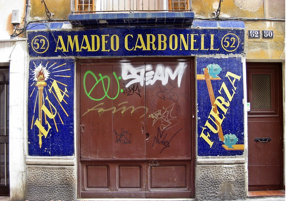 amadeo carbonell